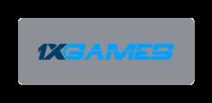 1xgames logo