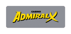 Admiral X Logo