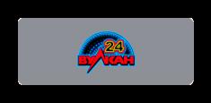 vulkan24 logo