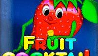 Игровой автомат Fruit Coctail
