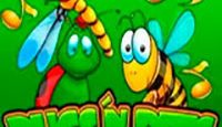 Игровой автомат Bugs And Bees