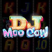 Игровой автомат DJ Moo Cow