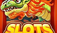 Игровой автомат Dragons