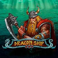 Игровой автомат Dragonship
