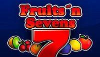 Игровой автомат Fruits'n'Sevens