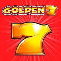 Игровой автомат Golden 7's