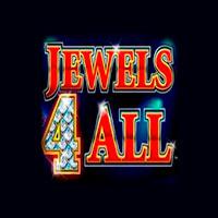 Игровой автомат Jewels For All