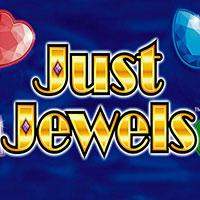 Игровой автомат Just Jewels Deluxe