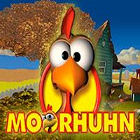 Игровой автомат Moorhuhn