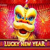 Игровой автомат New Year