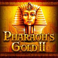 Игровой автомат Pharaoh's Gold ll