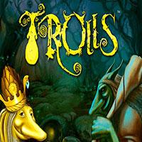 Игровой автомат Trolls