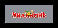 million logo
