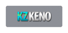 keno kz logo